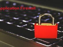 Web Application Firewall