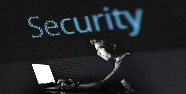 how to secure laptop from hackers