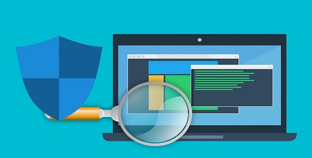 Antivirus software protect form computer threats