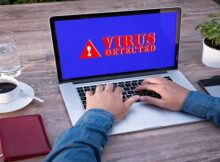 Tips on prevention of computer virus attack
