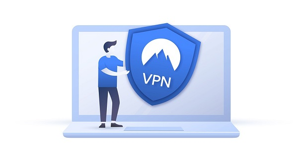 VPN is a network attacks prevention technique