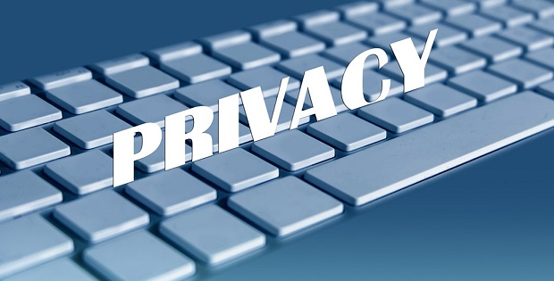 Create a privacy policy to protect customer information