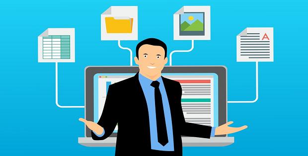 Why cloud computing is used?