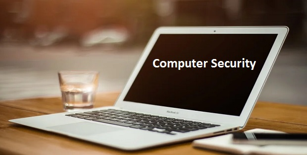 why is computer security important