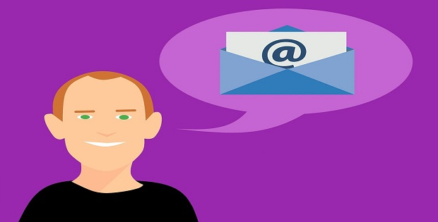 Phishing email hack your sensitive information