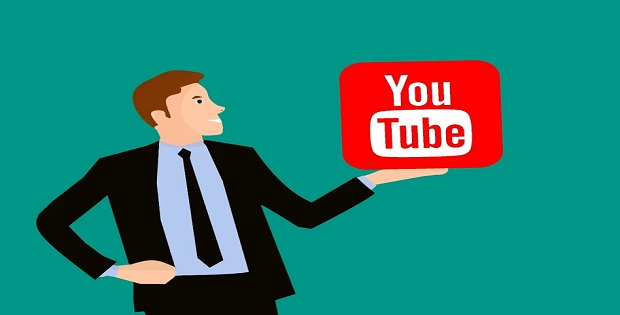 YouTube is Cloud Computing Web Based Application