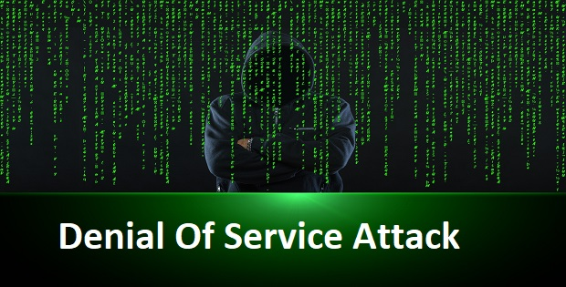 What is the denial of service attack?
