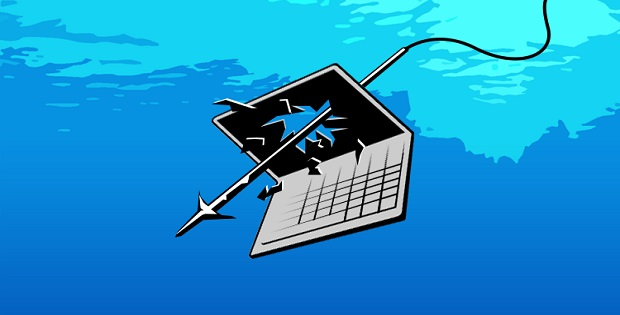 What helps protect from spear phishing attack