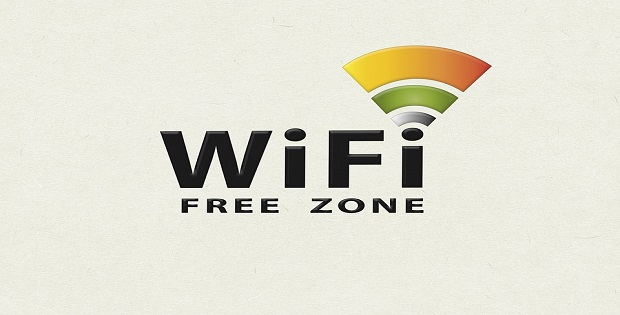 Avoid to use Free Wi-Fi to protect phone from hacked