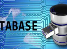 Types of Database Security