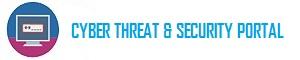 Cyber Threat & Security Portal