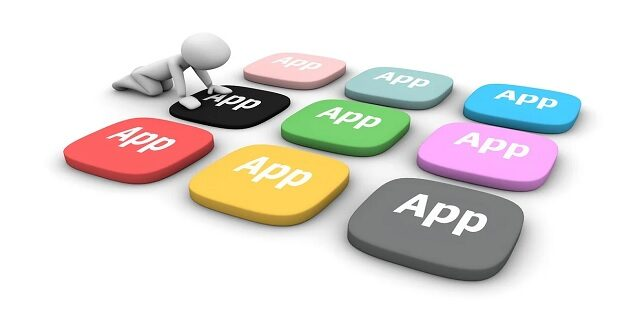 Forms of application software