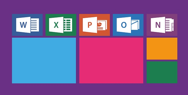 Microsoft office is the forms of application software