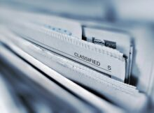 What Are The Authorized Places For Storing Classified Information
